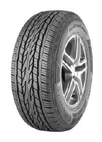 Neumático CONTINENTAL CrossContact LX 225/65R17 102 T