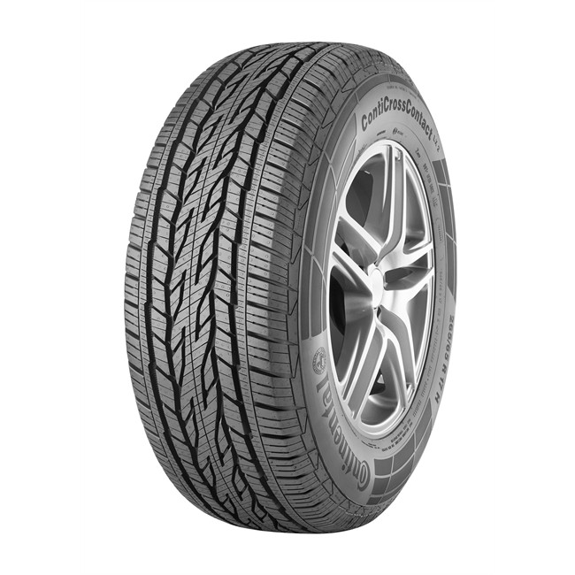 Neumático CONTINENTAL CROSSCONTACT LX 2 205/80R16 110 S