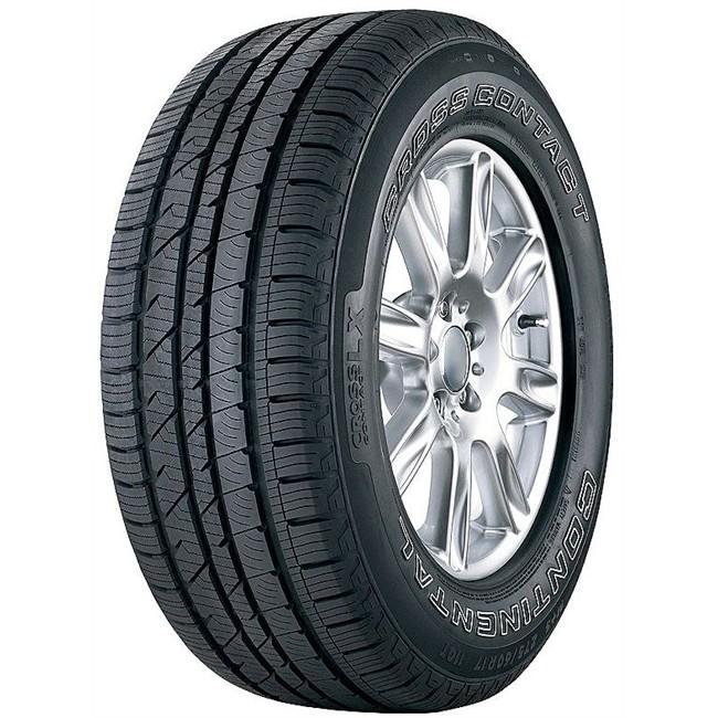 Neumático CONTINENTAL CROSSCONTACT LX SPORT 295/40R20 106 W
