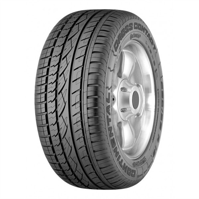 Neumático CONTINENTAL CrossContact UHP 295/45R19 109 Y