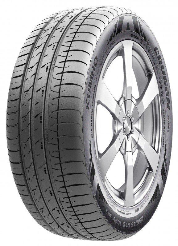 Neumático KUMHO CRUGEN HP91 235/65R17 104 V
