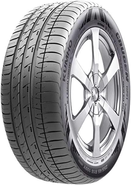 Neumático KUMHO CRUGEN HP91 235/55R17 99 V