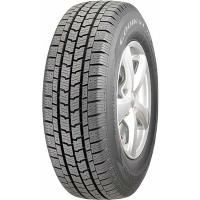 Neumático GOODYEAR CARGO ULTRA GRIP 2 205/75R16 110 R