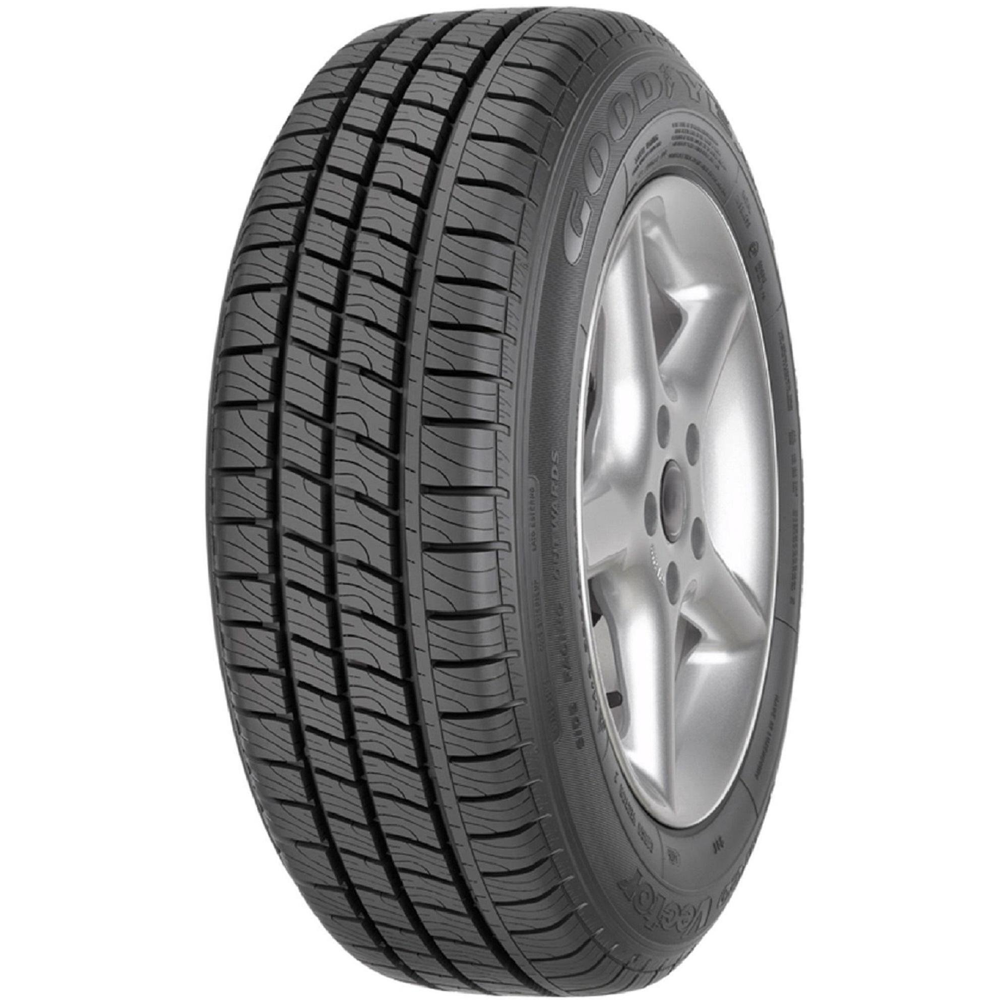 Neumático GOODYEAR CAVE2 195/75R16 107 R