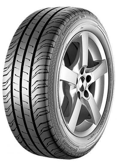 Neumático CONTINENTAL VANCOCONTACT 200 205/65R16 107 T