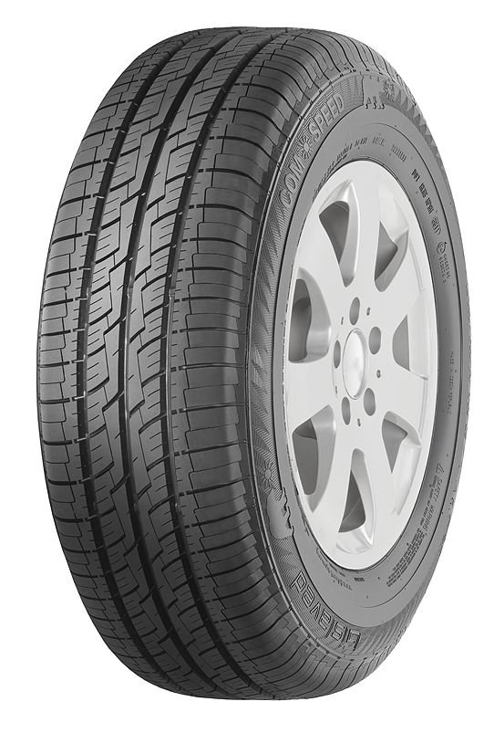 Neumático GISLAVED Com Speed 205/70R15 106 Q