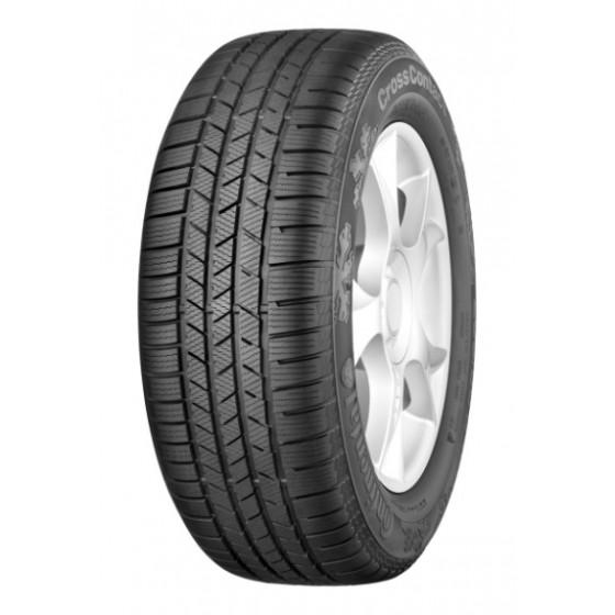 Neumático CONTINENTAL ContiCrossContact Winter 275/45R21 110 V
