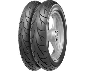 Neumático CONTINENTAL CONTIGO! 250/0R17 43 P