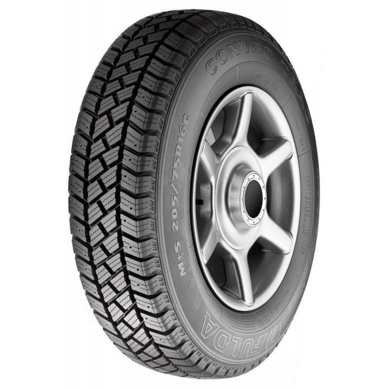 Neumático FULDA CONVEO TRAC 205/65R15 102 T