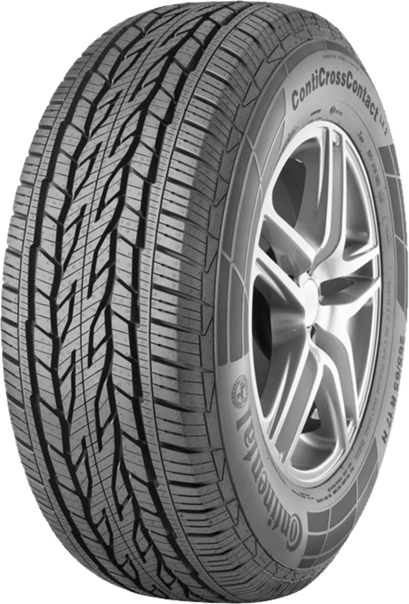 Neumático CONTINENTAL CrossContact LX 2 BSW FR 265/70R17 115 T