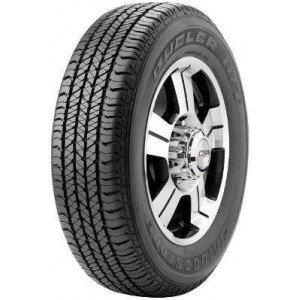 Neumático BRIDGESTONE D684 II ECO 205/80R16 110 T