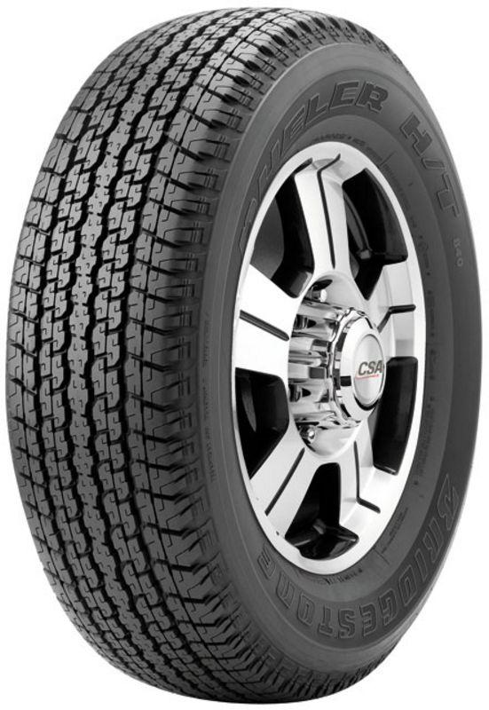 Neumático BRIDGESTONE D840 265/65R17 112 S
