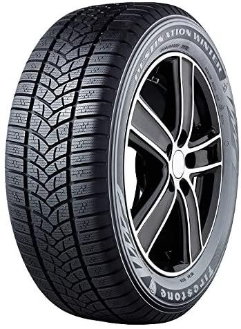 Neumático FIRESTONE DESTINATION WINTER 215/60R17 96 H