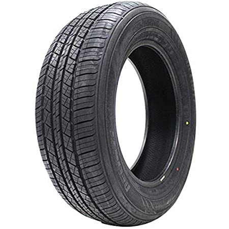 Neumático DELINTE DH7Suv 255/65R17 110 H
