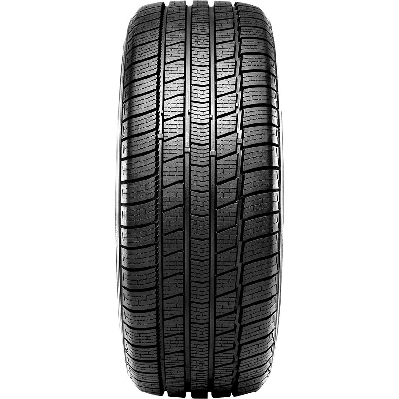 Neumático RADAR DIMAX 4 SEASON 195/65R15 95 V