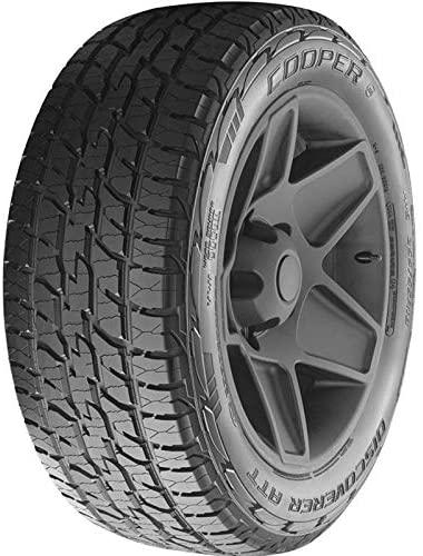 Neumático COOPER DISCOVERER 245/75R16 120 R