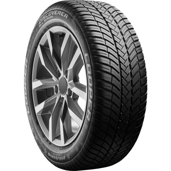 Neumático COOPER DISCOVERER ALL SEASON 235/55R17 103 V