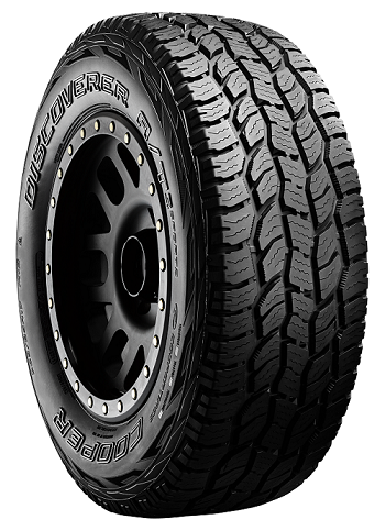 Neumático COOPER DISCOVERER AT3 SP2 205/80R16 104 T