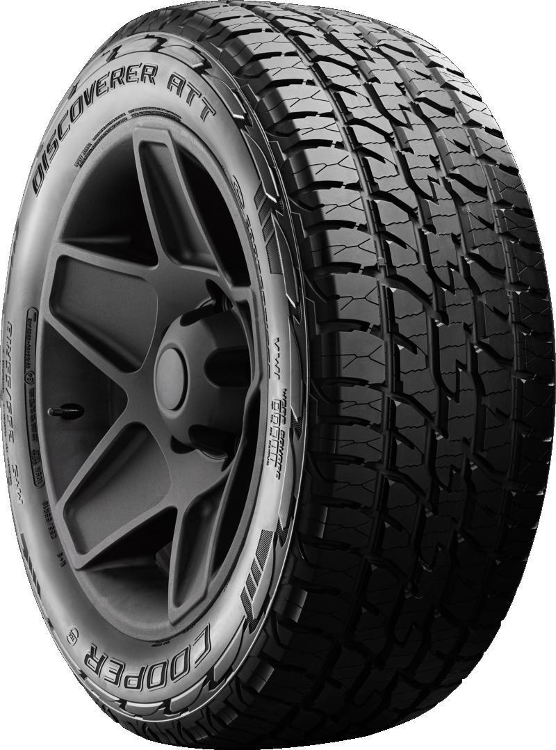 Neumático COOPER DISCOVERER ATT 225/60R17 103 H