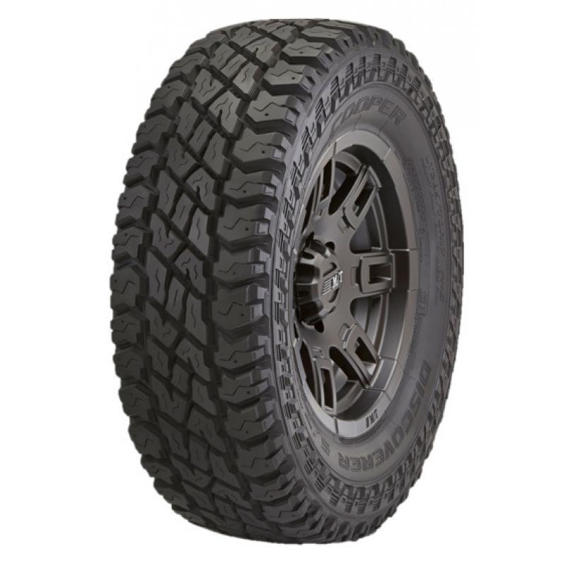 Neumático COOPER DISCOVERER S/T MAXX 285/75R16 126 Q