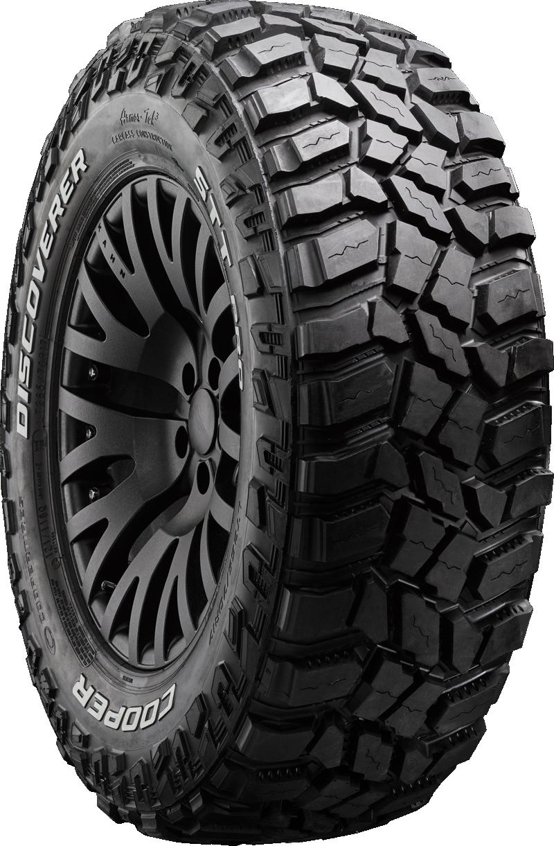 Neumático COOPER DISCOVERER STT PRO 235/85R16 120 Q