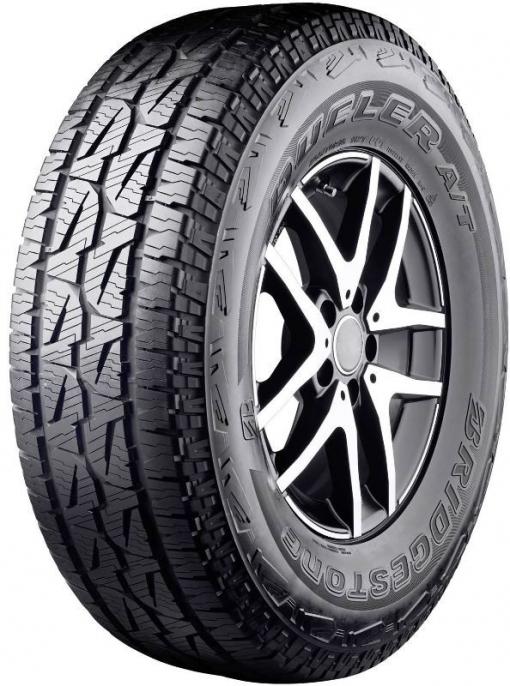 Neumático BRIDGESTONE DUELER A/T 001 M+S 255/70R15 108 S