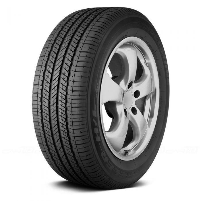 Neumático BRIDGESTONE Dueler H/L 400 265/50R19 110 H