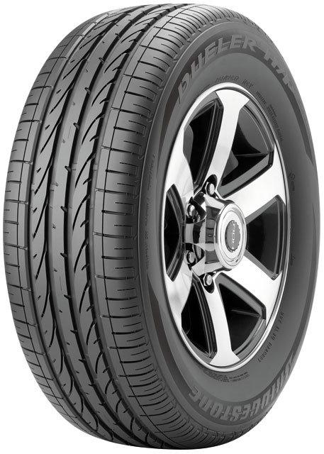 Neumático BRIDGESTONE DUELER H/P SPORT 255/55R19 111 Y