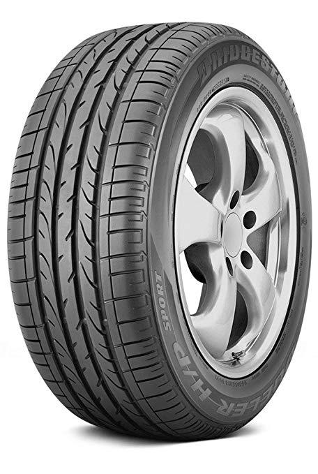 Neumático BRIDGESTONE DUELER H/P SPORT 265/60R18 110 H