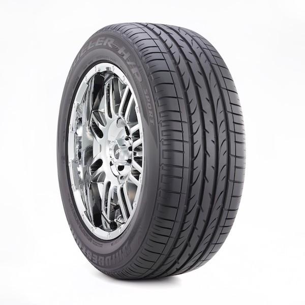 Neumático BRIDGESTONE DUELER SPORT 255/50R19 103 V