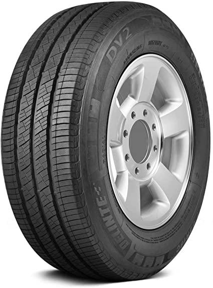 Neumático DELINTE DV2 205/65R15 102 T