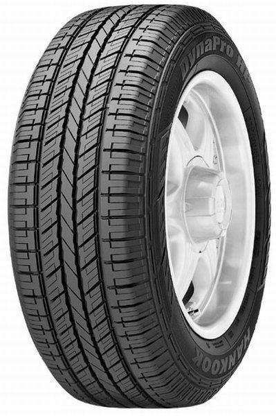 Neumático HANKOOK Dynapro HP RA23 275/60R18 117 H