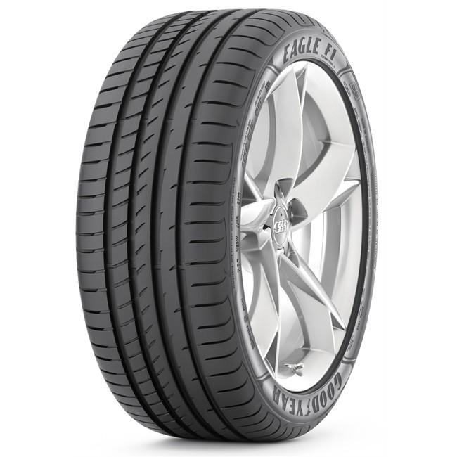 Neumático GOODYEAR EAGLE F1 ASYMETRIC-2 255/35R18 90 Y