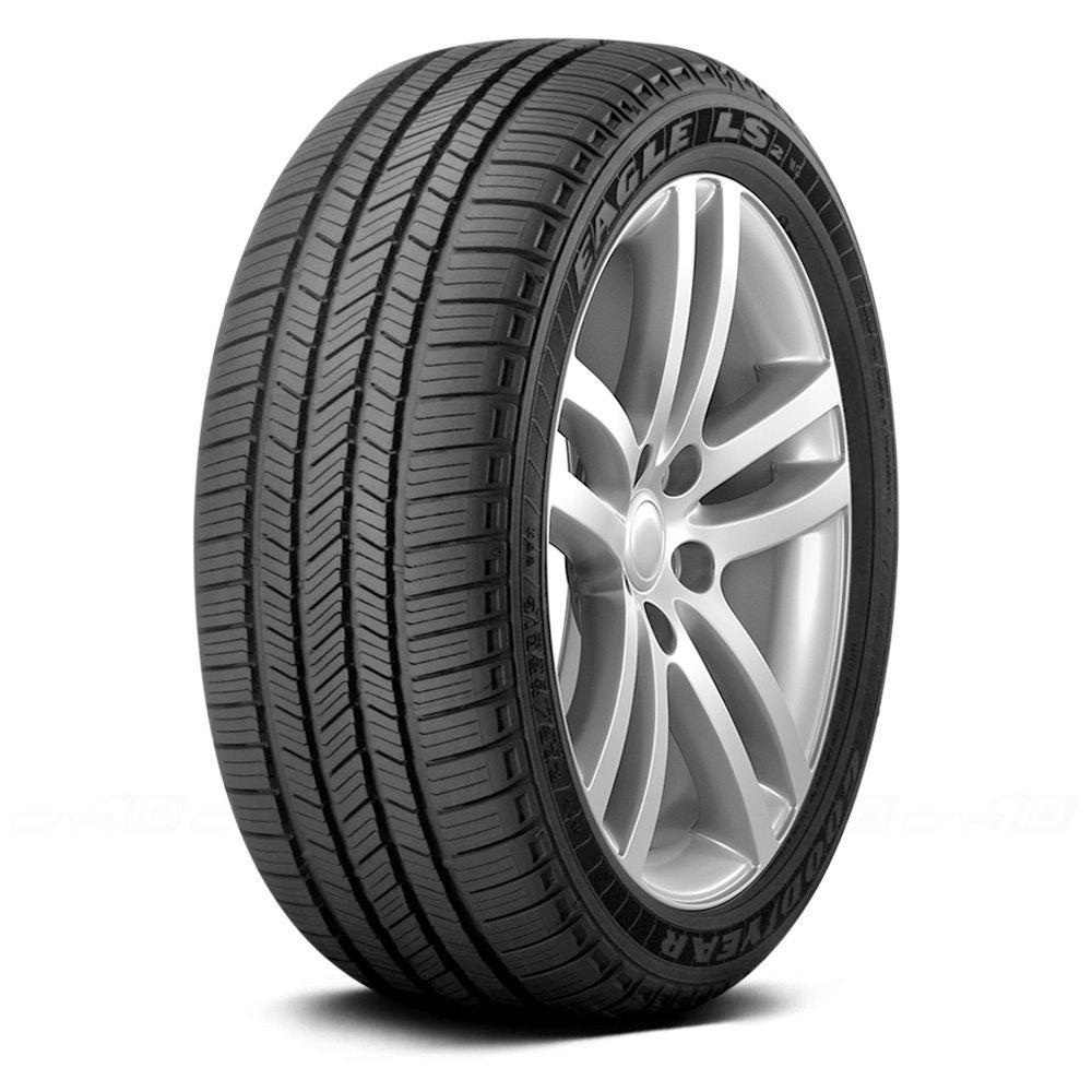 Neumático GOODYEAR EAGLE LS-2 275/45R19 108 V