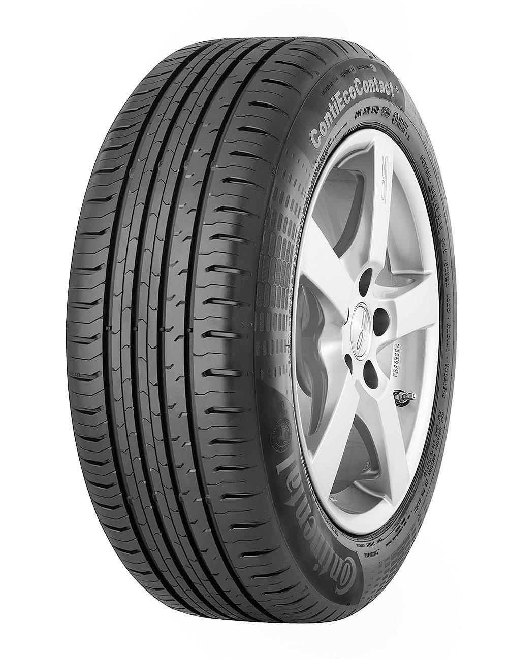 Neumático CONTINENTAL ECOCONTACT 5 205/60R15 95 V