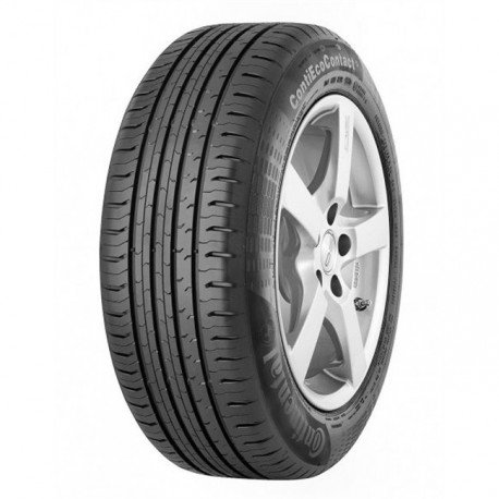 Neumático CONTINENTAL ECOCONTACT5 175/65R14 82 T