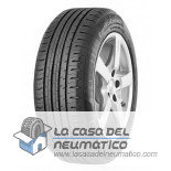 Neumático CONTINENTAL ECOCONTACT5 185/60R15 84 T