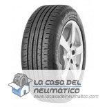Neumático CONTINENTAL ECOCONTACT5 185/60R14 82 H