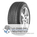 Neumático CONTINENTAL ECO CONTACT 5 185/65R15 88 T