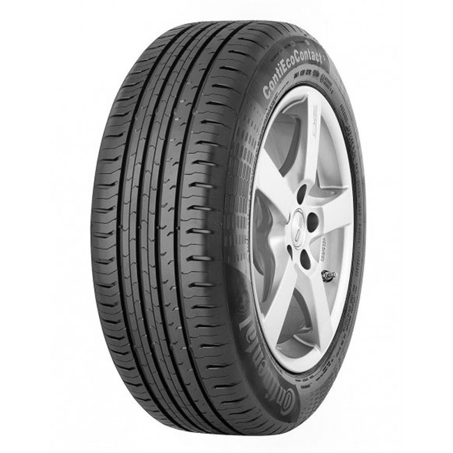 Neumático CONTINENTAL ECOCONTACT5 165/65R14 83 T