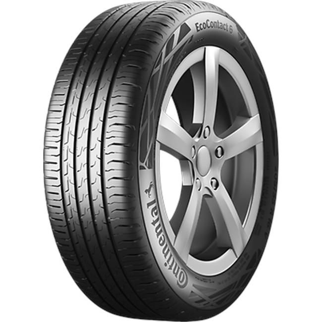 Neumático CONTINENTAL ECOCONTACT6 205/55R16 91 H