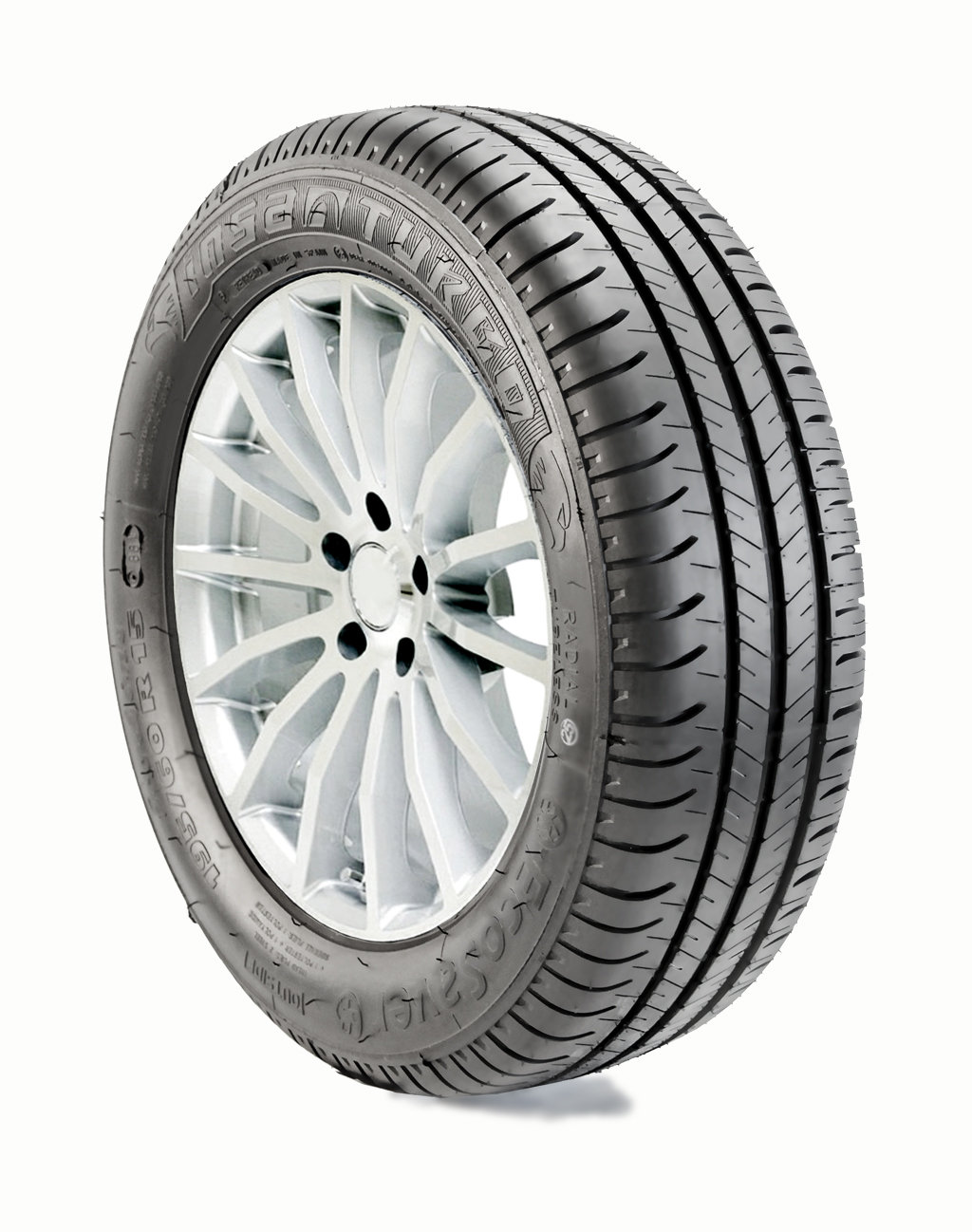 Neumático INSA TURBO ECOSAVER PLUS* 195/50R15 82 V