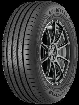 Neumático GOODYEAR EFFICIENTGRIP 2 SUV 235/55R18 100 V