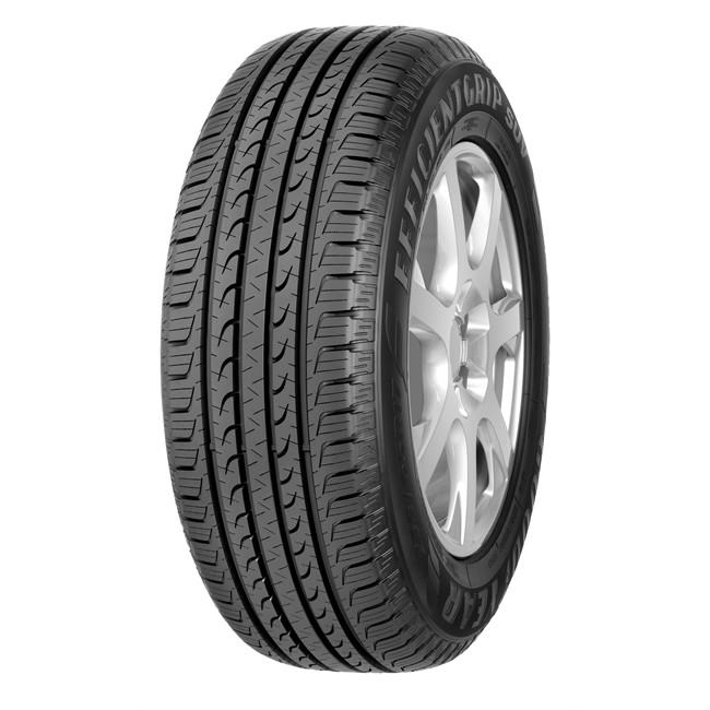 Neumático GOODYEAR EFFICIENTGRIP SUV 265/75R16 116 H