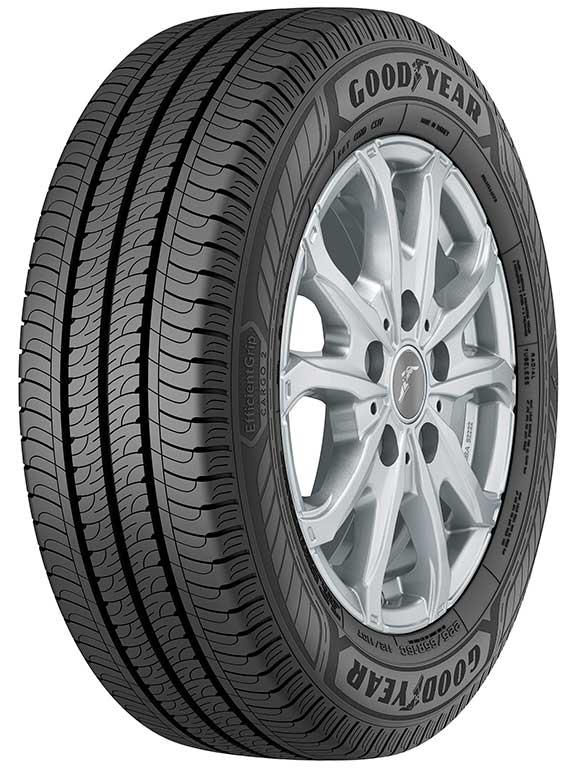 Neumático GOODYEAR EFFIGRIP CARGO 2 215/75R16 113 R
