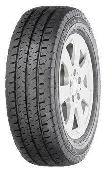 Neumático GENERAL EUROVAN2 215/70R15 109 R