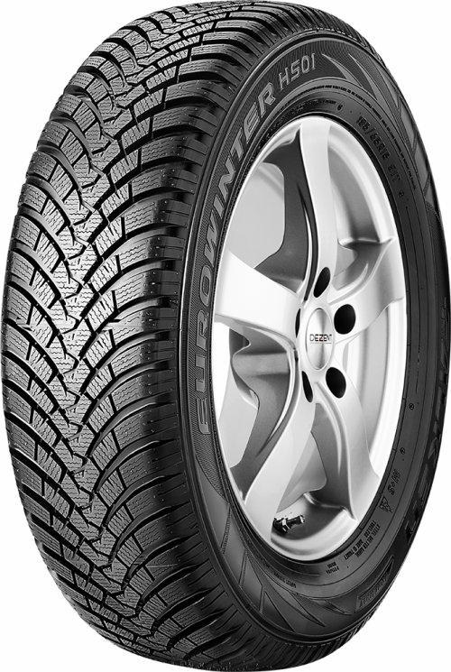 Neumático FALKEN EUROWINTER HS01 RFT 245/40R19 94 V