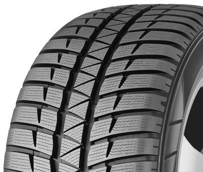 Neumático FALKEN Eurowinter HS449 195/50R15 82 H