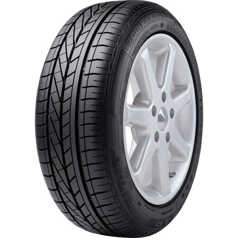 Neumático GOODYEAR EXCELLENCE 215/55R17 94 W