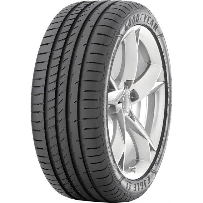 Neumático GOODYEAR Eagle F1 Asymmetric 2 275/35R18 99 Y